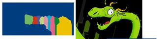 Uniwersytet Dziecięcy Uniwersytetu Ekonomicznego w Krakowie Logo